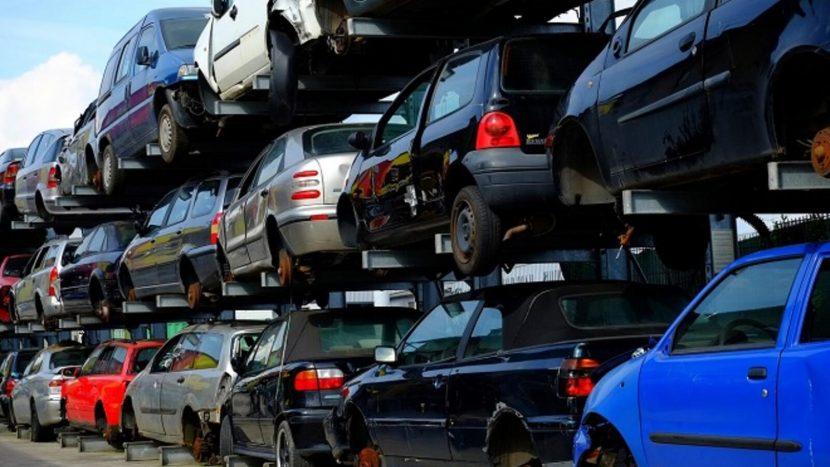 mașini rulate