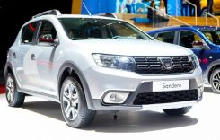 B1.ro: Veste uimitoare de la Dacia: Apare maşina electrică!