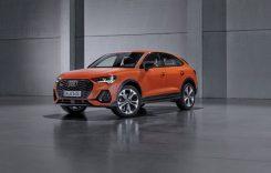 Prețuri Audi Q3 Sportback – Cât costă în România?