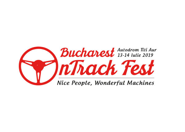 Bucharest OnTrack Fest