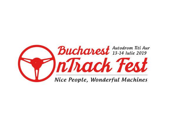 Bucharest OnTrack Fest