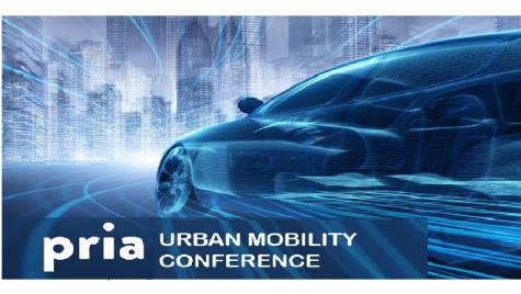 Mobilitatea urbană sustenabilă – cel mai important subiect dezbătut în cadrul PRIA Urban Mobility Conference