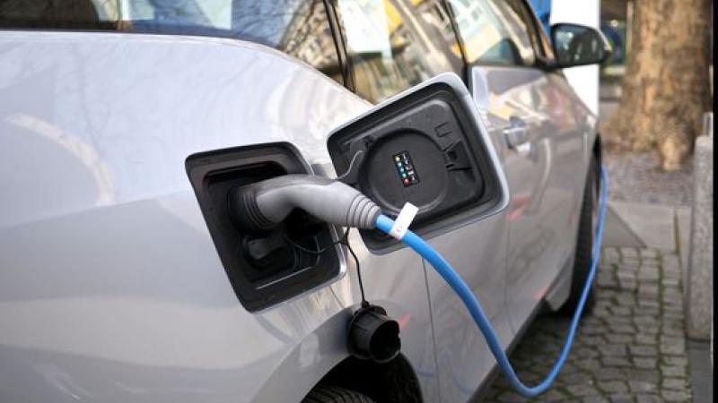 B1 mașini electrice