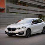 Noul BMW 118d. Primele impresii