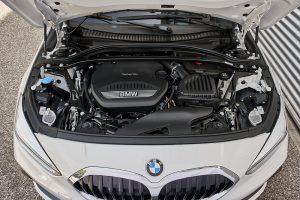 Motor 118d
