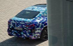 Primul BMW Seria 2 Gran Coupe, surprins cu un camuflaj bizar