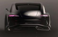 Bugatti Spartacus – Cum poate arăta primul SUV din istoria brand-ului?