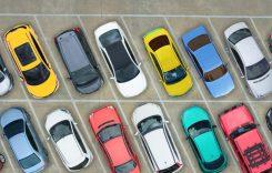 Locuri de parcare pentru mașinile fără loc. Unde parchezi de acum?