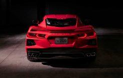 Noul Chevrolet Corvette C8 – Informații și fotografii oficiale