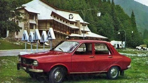 B1.ro: Revine cea mai iubită mașină din România: Anunțul oficial legat de Dacia 1300