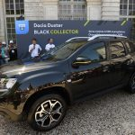 Dacia Duster Black Collection (1)