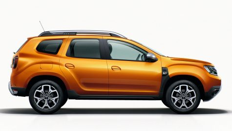 Dacia Duster 2020. Un nou Duster lansat anul acesta