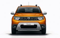Dacia Duster 2020. Dacia lansează un nou Duster în ianuarie 2020