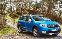 Dacia Logan MCV, test pe termen lung făcut de englezi