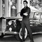 Mașini care i-au aparținut lui Elvis Presley sunt scoase la licitație