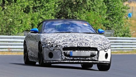 Jaguar cu motor de BMW? Ce plănuiesc britanicii?