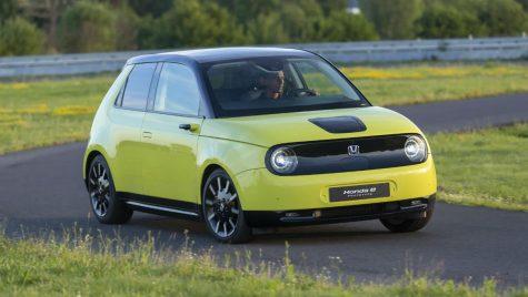 Honda: automobilele electrice nu vor deveni populare