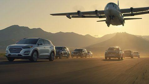 Hyundai pregătește un model misterios. Despre ce este vorba?