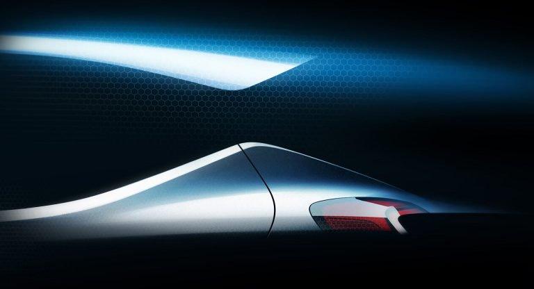Hyundai model misterios