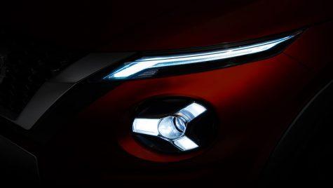 Nissan Juke apare într-un nou teaser. Când apare în showroom?