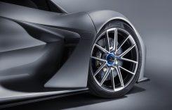 Noul Lotus Evija – Așa arată hypercar-ul cu 2000 de cai putere