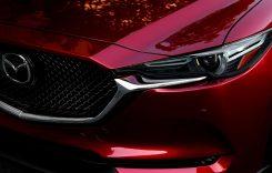 Care este cel mai bine vândut model Mazda în România?