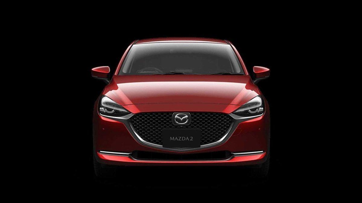 Mazda2 facelift (10)