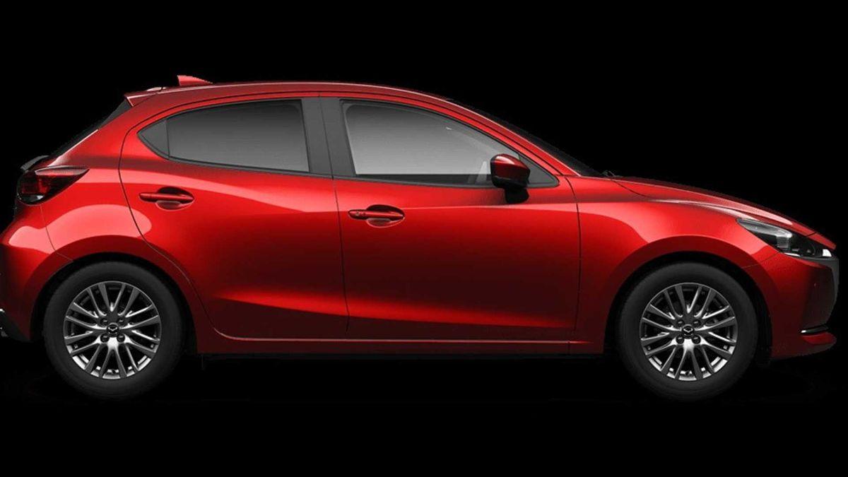 Mazda2 facelift (11)