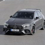 Mercedes-AMG A 45 (11)
