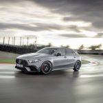 Mercedes-AMG A 45 circuit (3)