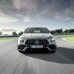 Mercedes-AMG A 45 detalii (1)