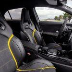Mercedes-AMG A 45 detalii (2)