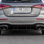 Mercedes-AMG A 45 detalii (3)