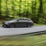 Mercedes-AMG CLA 45 4MATIC+ Shooting Brake (11)