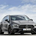 Mercedes-AMG CLA 45 4MATIC+ Shooting Brake (12)