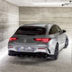 Mercedes-AMG CLA 45 4MATIC+ Shooting Brake (15)