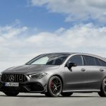 Mercedes-AMG CLA 45 4MATIC+ Shooting Brake (19)