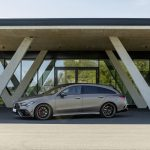 Mercedes-AMG CLA 45 4MATIC+ Shooting Brake (24)