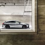 Mercedes-AMG CLA 45 4MATIC+ Shooting Brake (26)