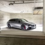 Mercedes-AMG CLA 45 4MATIC+ Shooting Brake (27)