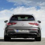 Mercedes-AMG CLA 45 4MATIC+ Shooting Brake (3)