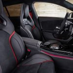 Mercedes-AMG CLA 45 4MATIC+ Shooting Brake (4)