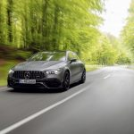 Mercedes-AMG CLA 45 4MATIC+ Shooting Brake (7)