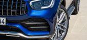 Noul Mercedes-AMG GLC 43 4MATIC – Informații și fotografii oficiale