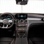 Mercedes-AMG GLC 43 4MATIC (33)