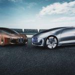 Parteneriat surpriză. Mercedes-Benz și BMW vor lucra împreună