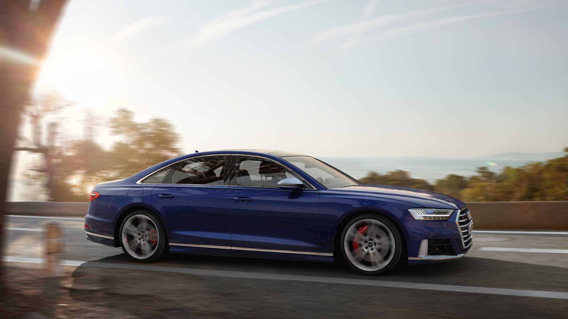 Noul Audi S8 (1)