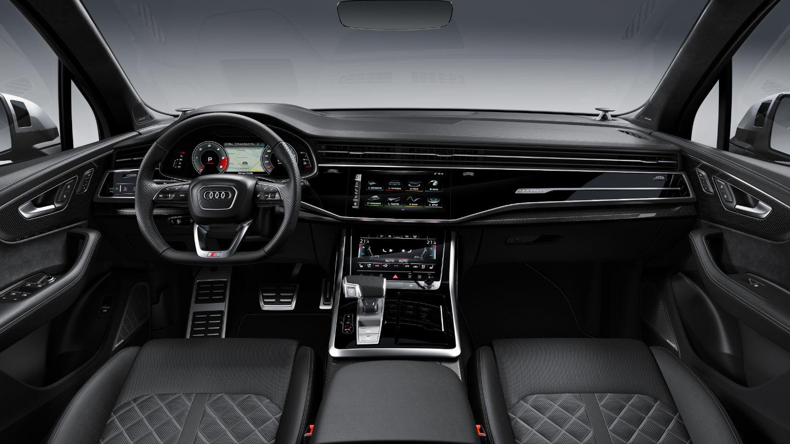 Noul Audi SQ7 (1)