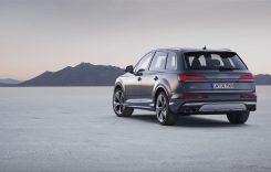 Noul Audi SQ7 – Informații și fotografii oficiale