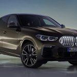 Noul BMW X6 (1)